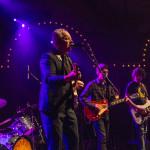 The Minders LIVE Crystal Ballroom. Photo Kathleen Nyberg