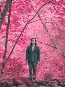 Tomo Nakayama by Ian Allen 1