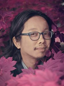 Tomo Nakayama by Ian Allen 3