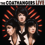 THE COATHANGERS LIVE